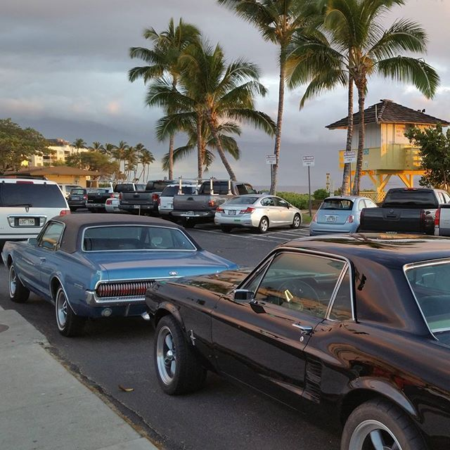Nice Night For A Cruise Protecautocare Classic American - Classic cars nice