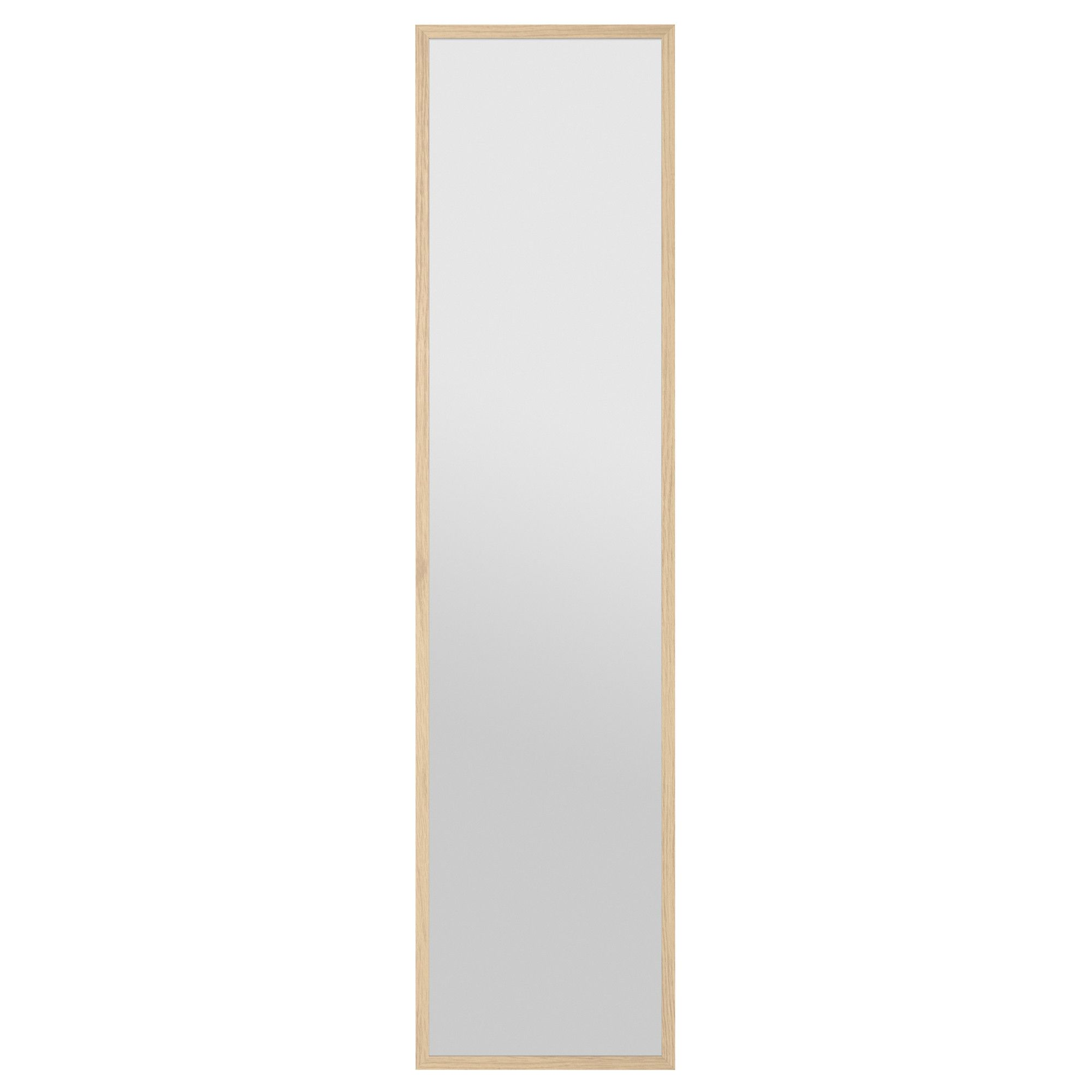 Ikea Us Furniture And Home Furnishings Stave Mirror Ikea White Stain