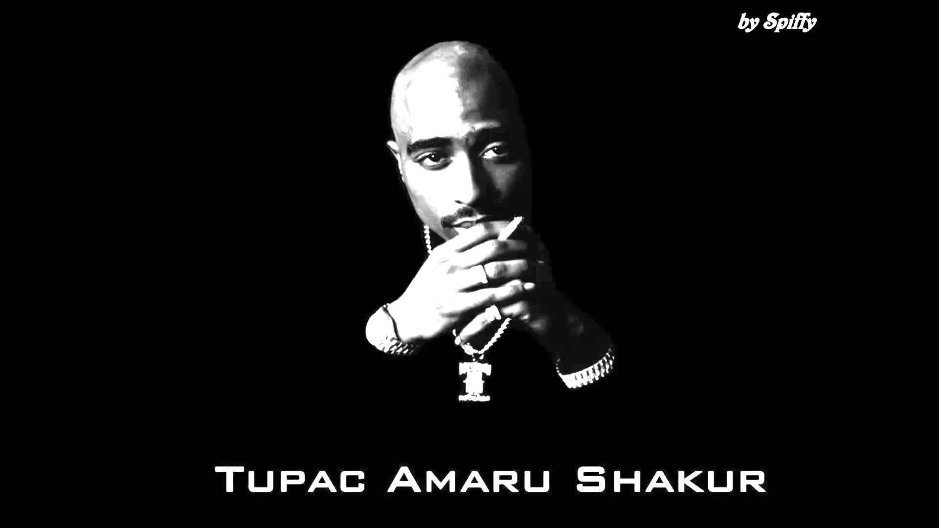 tupac shakur changes