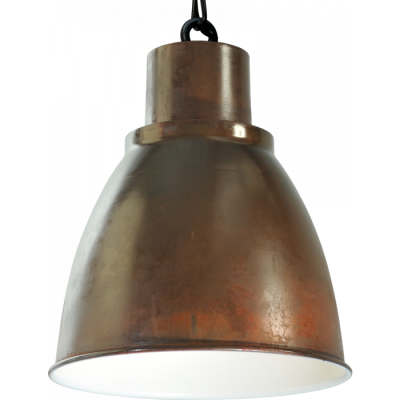 Hanglamp Industria Rust White Masterlight 2007-25-H | Verlichting ...