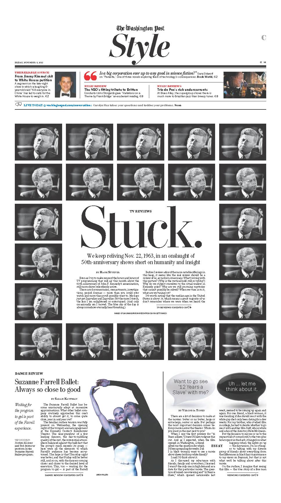Washington Post Design Newspaper Design Layout Newspaper Design Graphic Design Tips