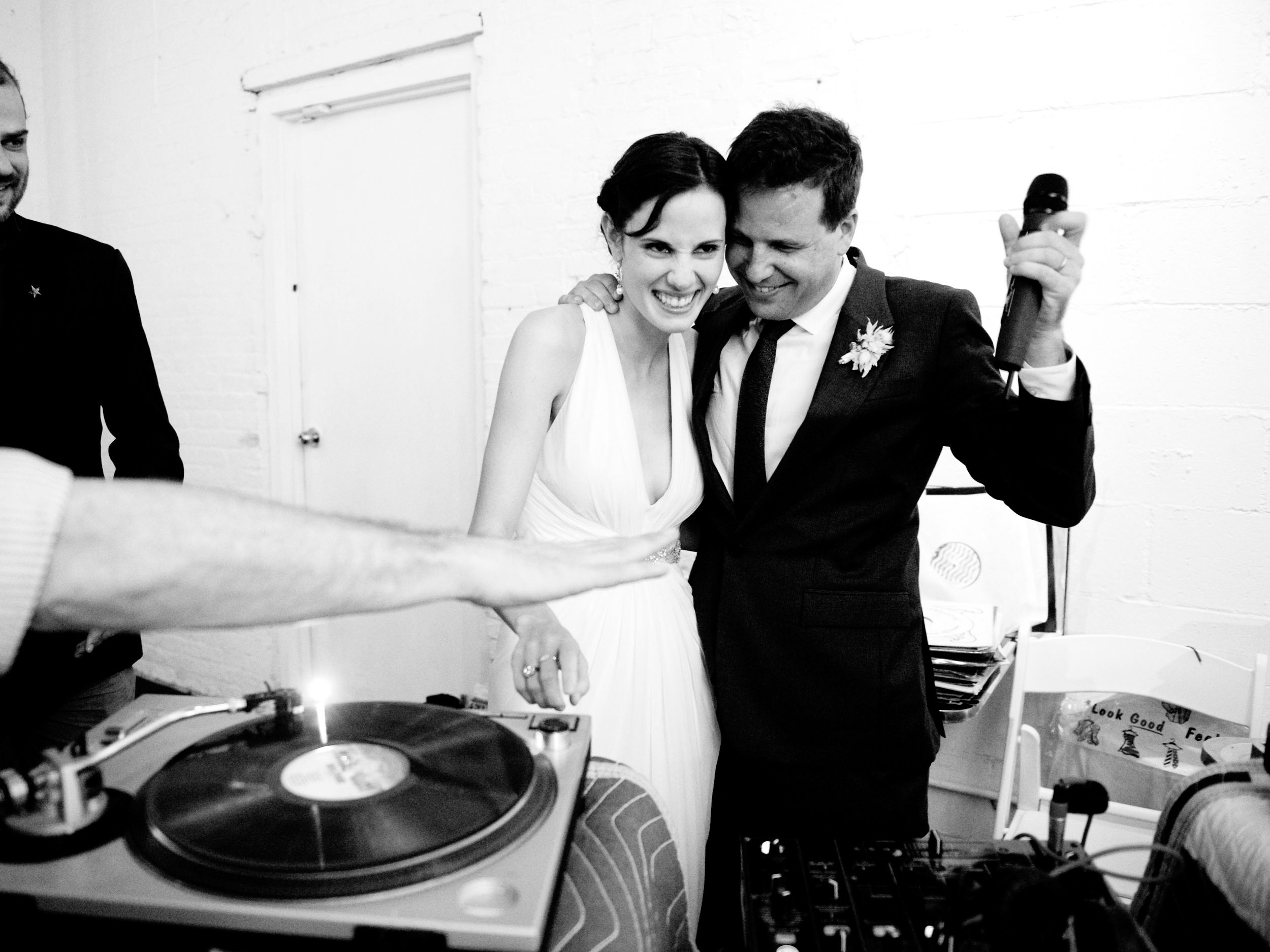 10 Most Common Myths About Wedding Music
