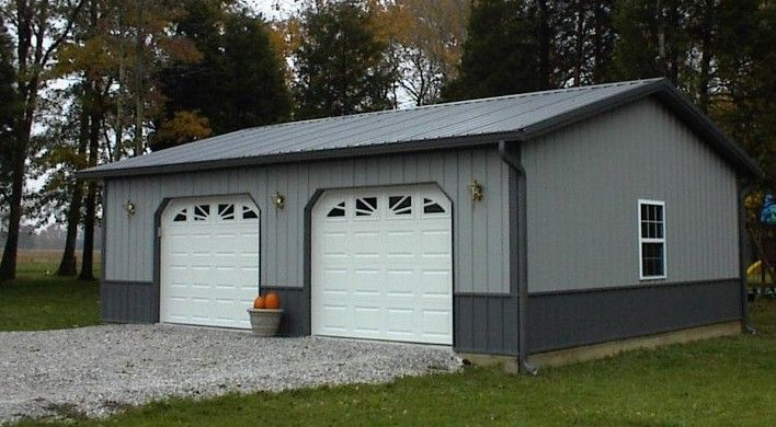 Pole Barns Direct Offers A Wide Selection Of Extremely Customizable Barn Kits And Tons Options Free Delivery To 32 States
