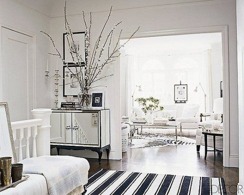 hamptons style HOME Pinterest Living rooms, Room and House