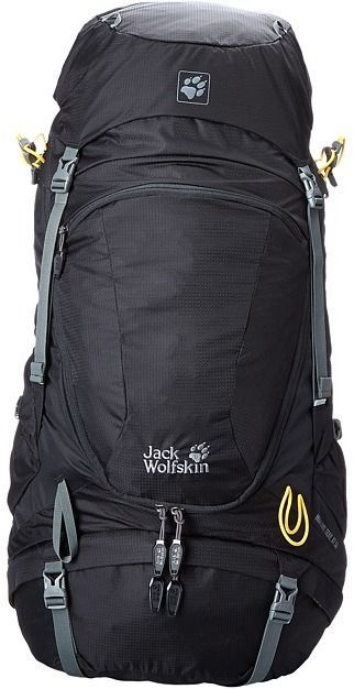 89261a6befd Jack Wolfskin Highland Trail XT 50 Backpack Bags | Products