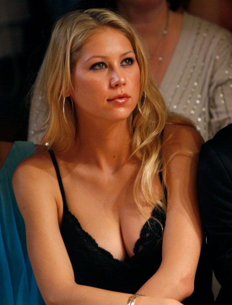 Fotos Anna Kournikova nudes (19 photos), Topless, Paparazzi, Boobs, braless 2006