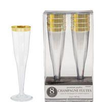 Plastic Cups Stemware Wine Gles Flutes Party City