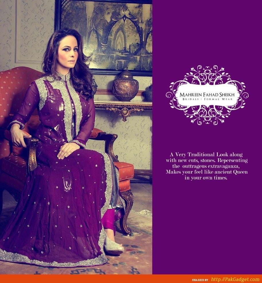 sana safinaz bridal collection 2014 - بحث Google | Eastern things ...