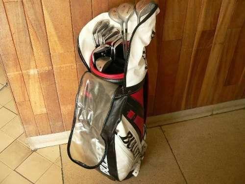 75cb30a5829fb Encuentra Set De Golf Profesional Marca Bullet en Mercado Libre México.  Descubre la mejor forma de comprar online.