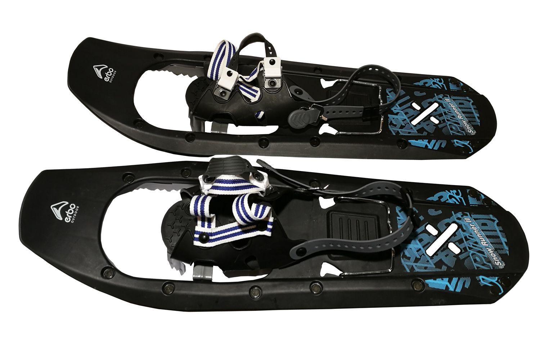 Rakiety Sniezne Erbo Snow Runner Ii Regulowany Rozm S M 36 44 60 Gym Bag Runner Bags