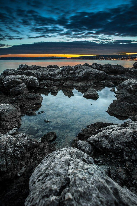 Photograph KRK, Croatia by Hannes Mautner on 500px