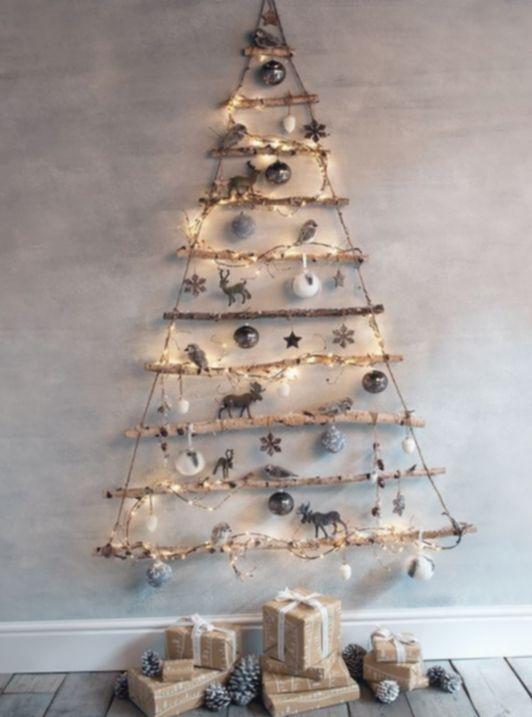 Photo of Christmas Tree DIY Make Your Own #christmasgiftideas #christma