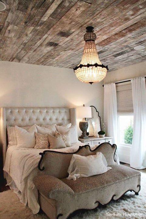 Plafond Home stuffs Pinterest Dormitorio, Recamara y Decoración - decoracion de recamaras matrimoniales