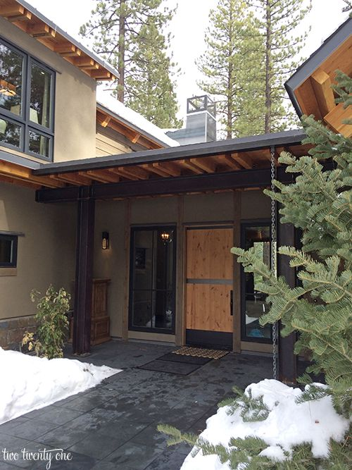 Denali Dream Drive And The 2014 Hgtv Dream Home Part One Pinterest