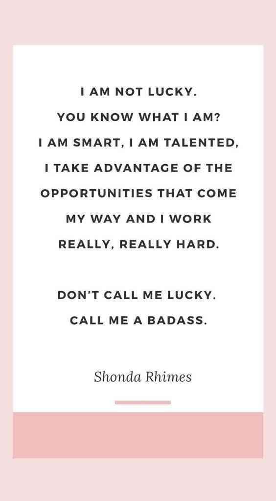 20 Empowering Quotes For Every Confident, Badass Boss Lady