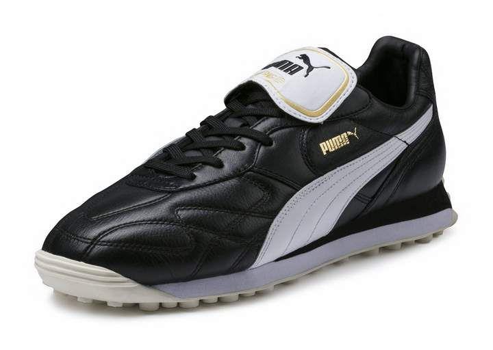 de90e833c6bf Puma King Avanti Premium Sneakers