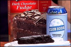 Hungry girls club soda chocolate cake mix devils food cake mix hungry girls club soda chocolate cake mix devils food cake mix with 12 oz club forumfinder Image collections