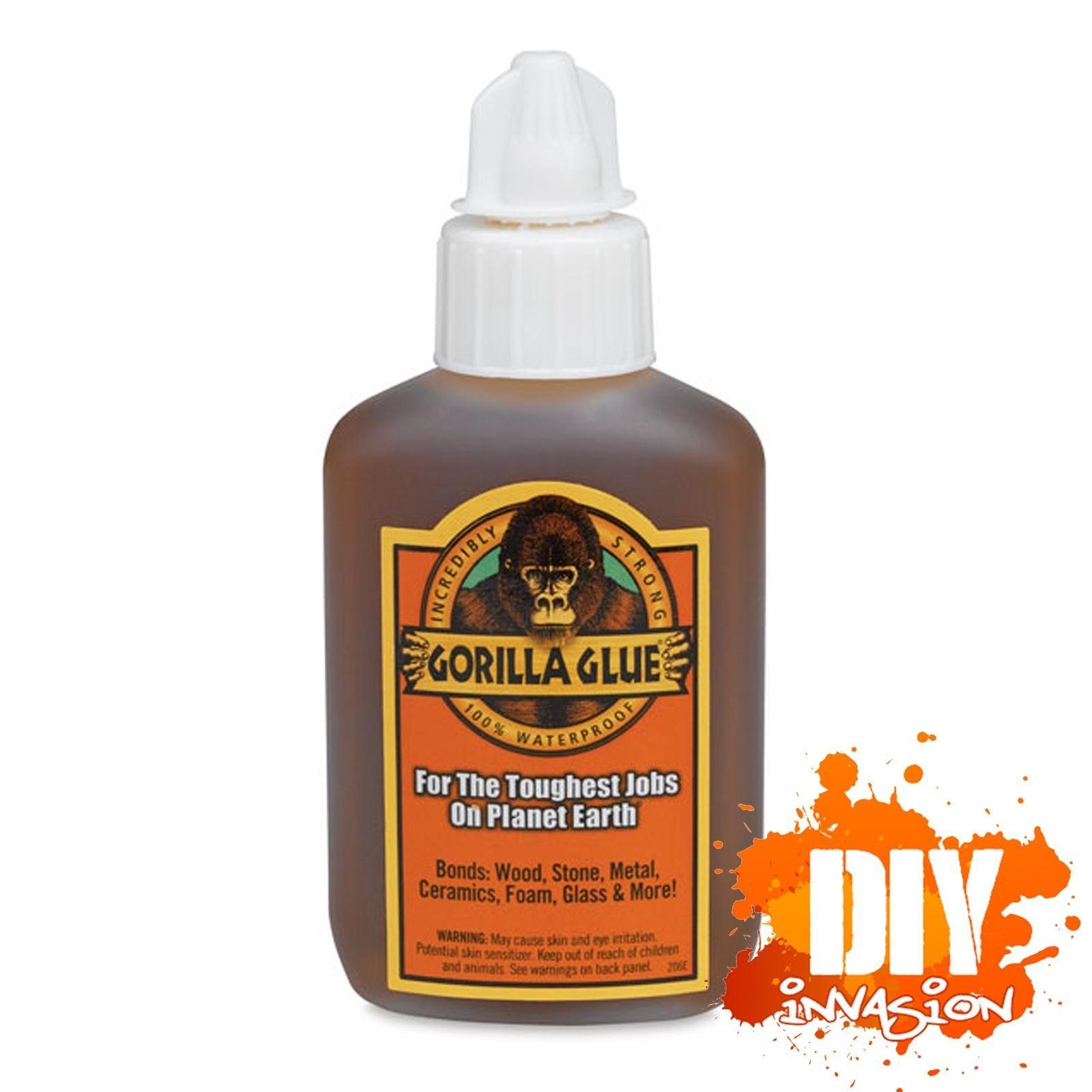 Gorilla Glue Other Building Materials ebay Home & Garden
