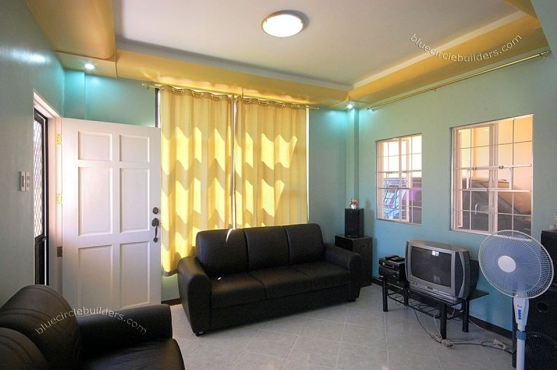Affordable, Simple, Beautiful Filipino Home l Regular | SIMPLE HOUSE INTERIOR DESIGN | Interior ...