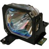 Ereplacements Elplp06-er Replacement Lamp - Projector Lamp - 2000 Hour by eReplacements, LLC. $167.14. This new replacement front projector lamp ELPLP06-ER from eReplacements is 100% compatible with your elplp06er compatible projector and has an estimated lamp lifetime of approximately 2,000 hours. This lamp is user replaceable. Refer to your projector's manual for replacement instructions for this lamp. eReplacements front projector lamps all come with a 90 day warranty and...