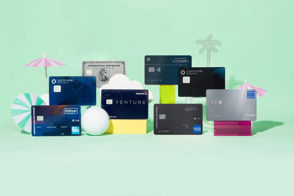 The Best Travel Rewards Credit Cards of 2020 in 2020