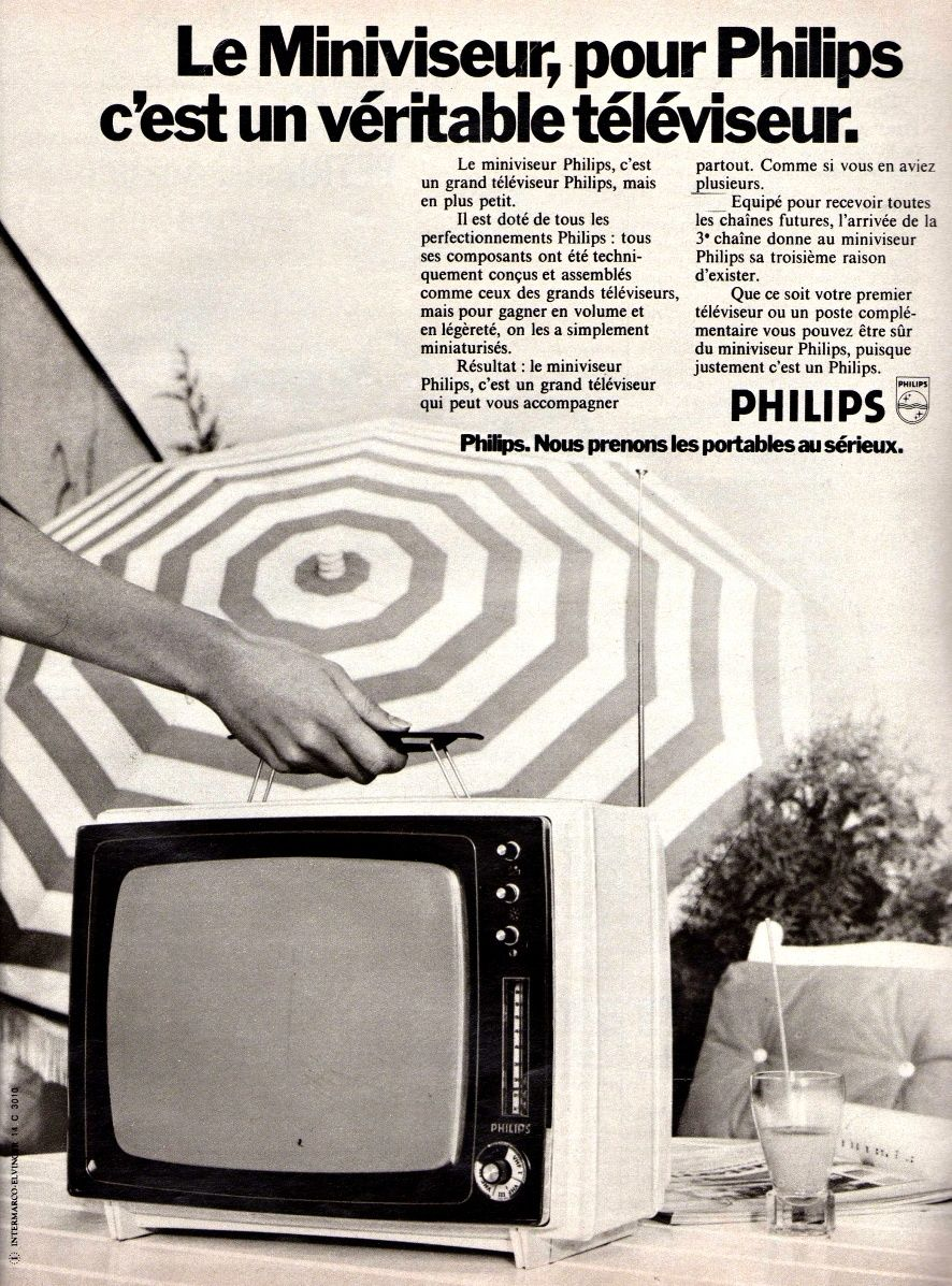 Francia, 1963.