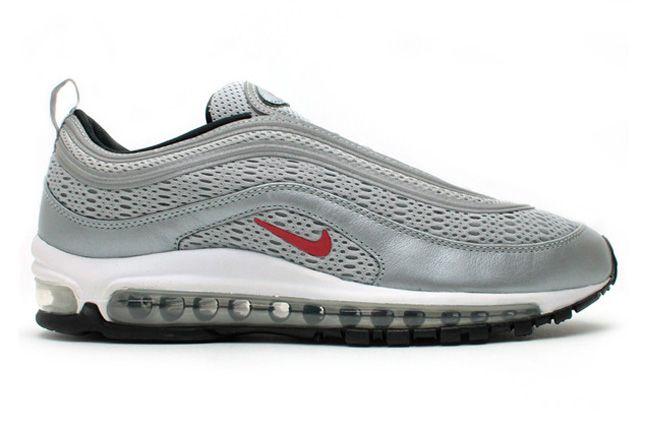 c44e9ec27aec NIKE AIR MAX 97 EM (SILVER BULLET) - Sneaker Freaker