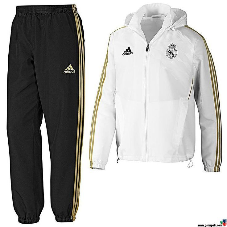 zapatillas adidas real madrid