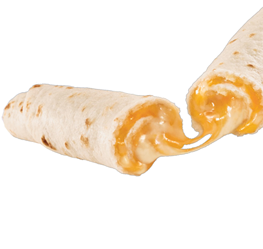 Cheese Roll Up Like Taco Bell Cheesy Rolls Taco Bell Recipes Cheese Rolling