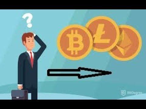 Cryptocurrency 2020 survey futur