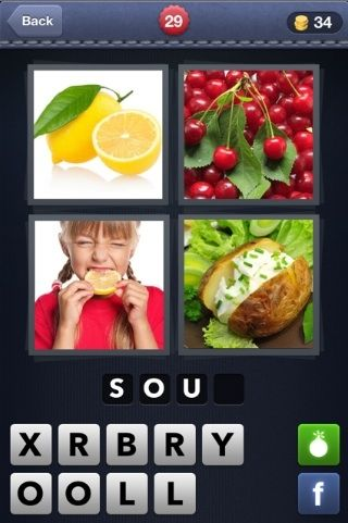 What S The Word 4 Pics 1 Word Cheats More Puzzles Solved With