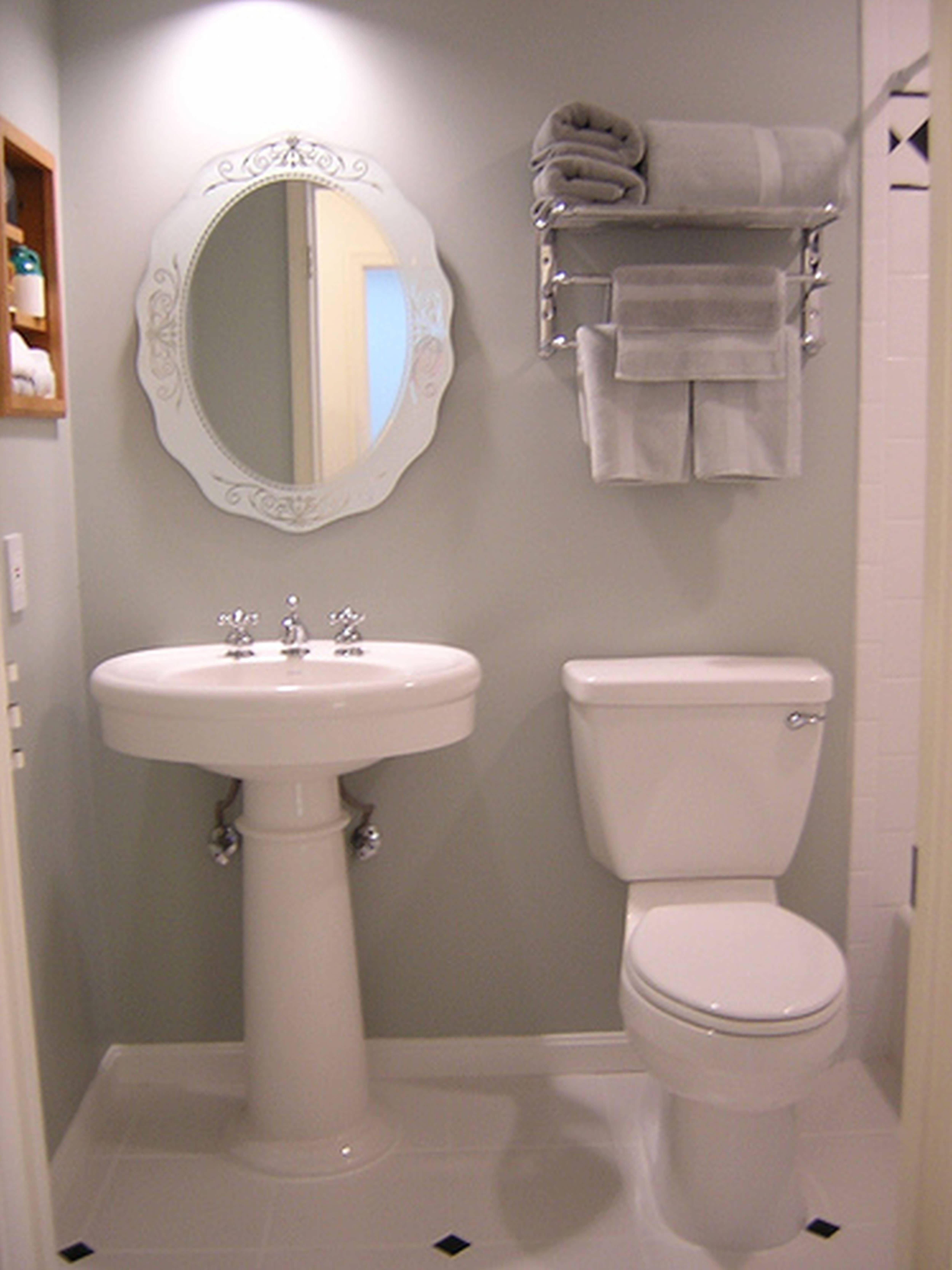 More 5 Creative Simple Bathroom Ideas For Small Bathrooms Bath
