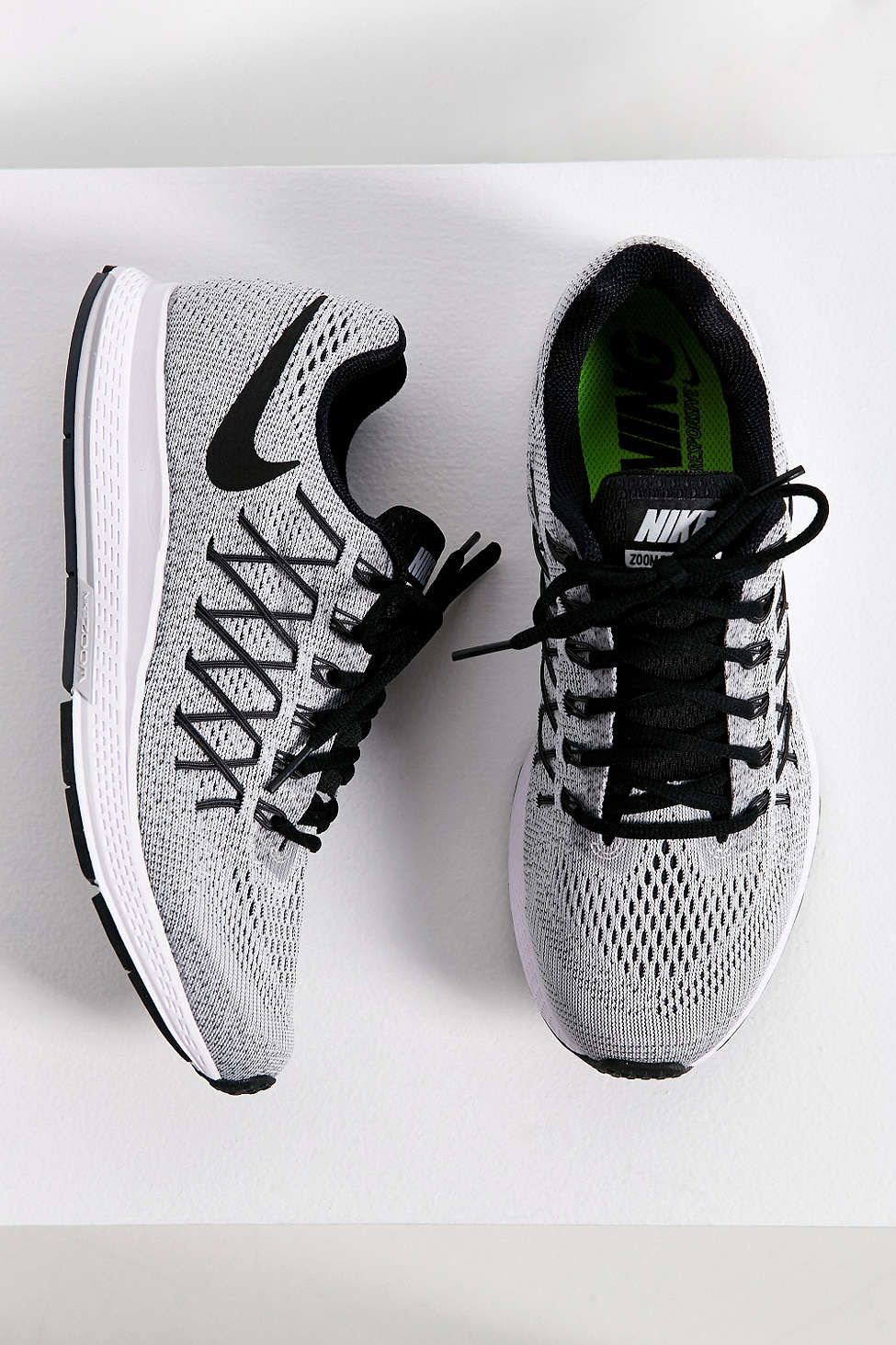 0cb39873b7cad9 Nike Air Zoom Pegasus 32 Sneaker. work out shoes