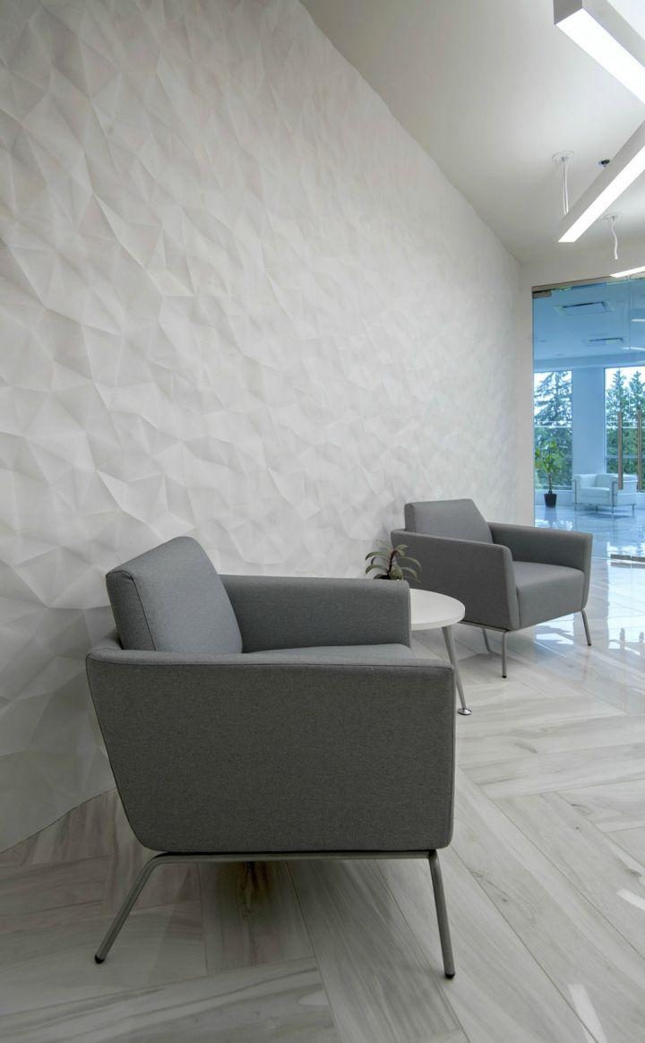 The Newmark Group Office By Jonathan Morgan U0026 Company, Langley U2013 Canada »  Retail Design Blog