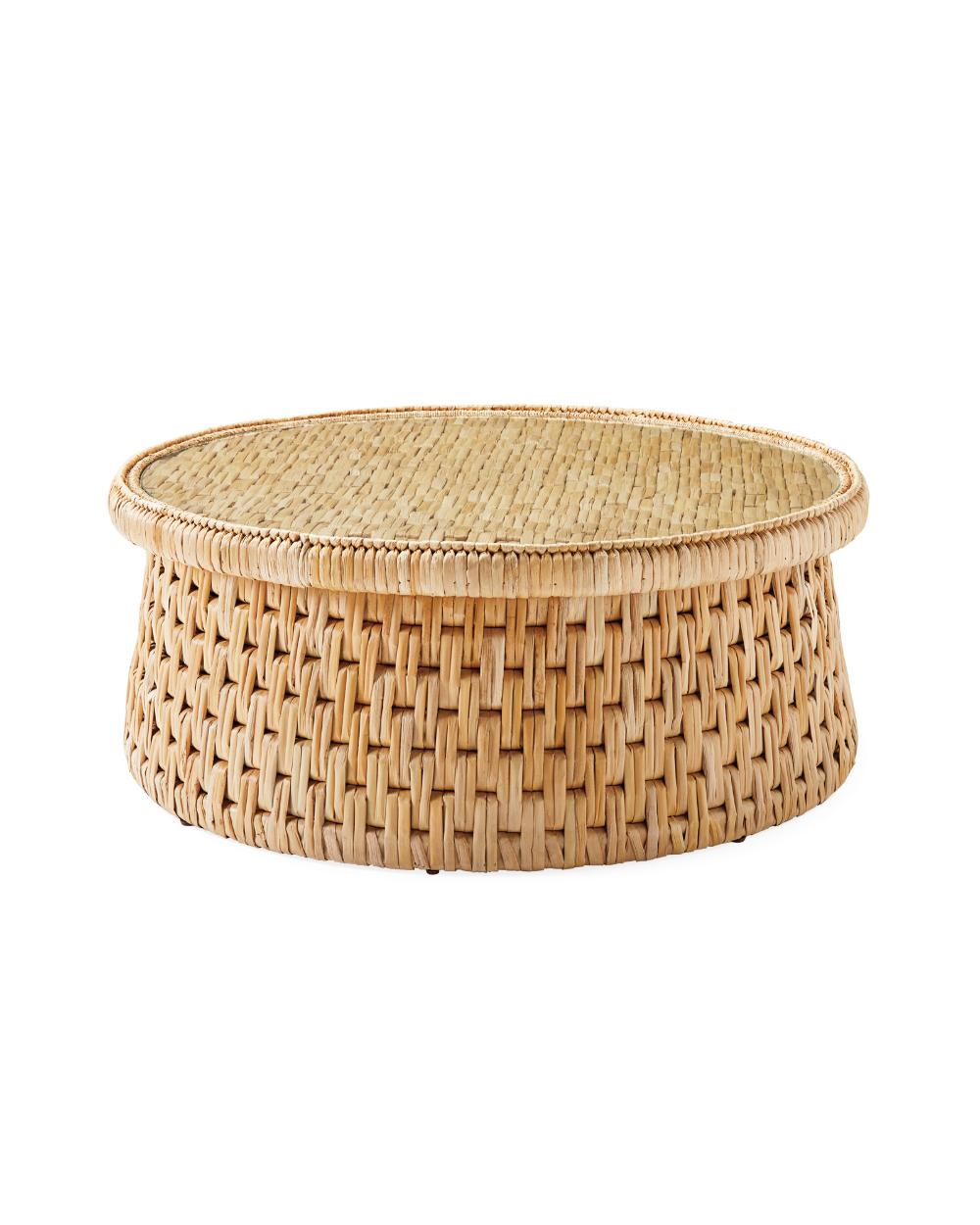 Cape Coffee Table Coffee Table Round Coffee Table Warm Wood [ 1250 x 1000 Pixel ]