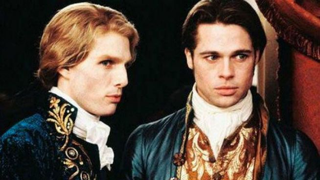 Anne Rice's 'The Vampire Chronicles' Acquired by Universal and Imagine Entertainment