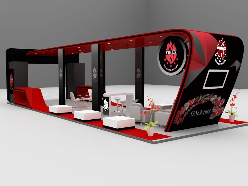 Exhibition Stand Agency : Beyman advertising u2013 advertising agency in egypt exhibition booth
