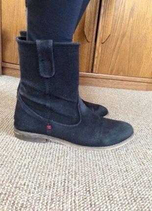 bfe1502f6d5cae Pin von Lisa P. auf KleiderKreisel | Schuhe damen, Stiefeletten und ...