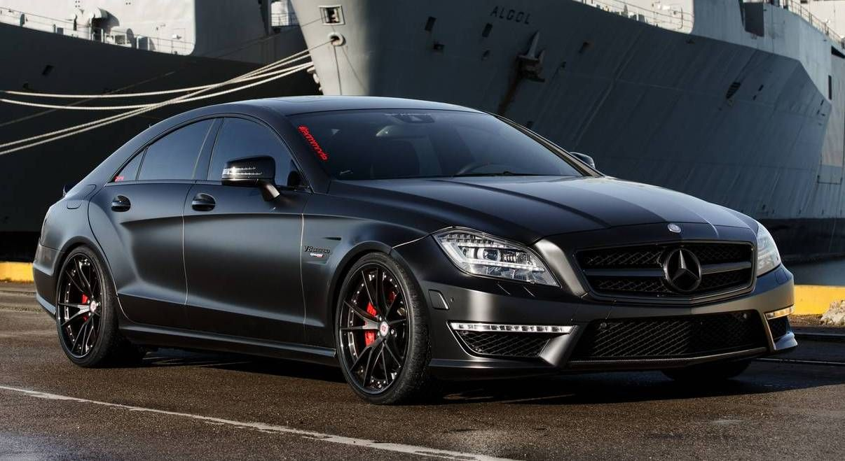 2014 Mercedes Benz Cls63 Amg S With Images Mercedes Benz Cls
