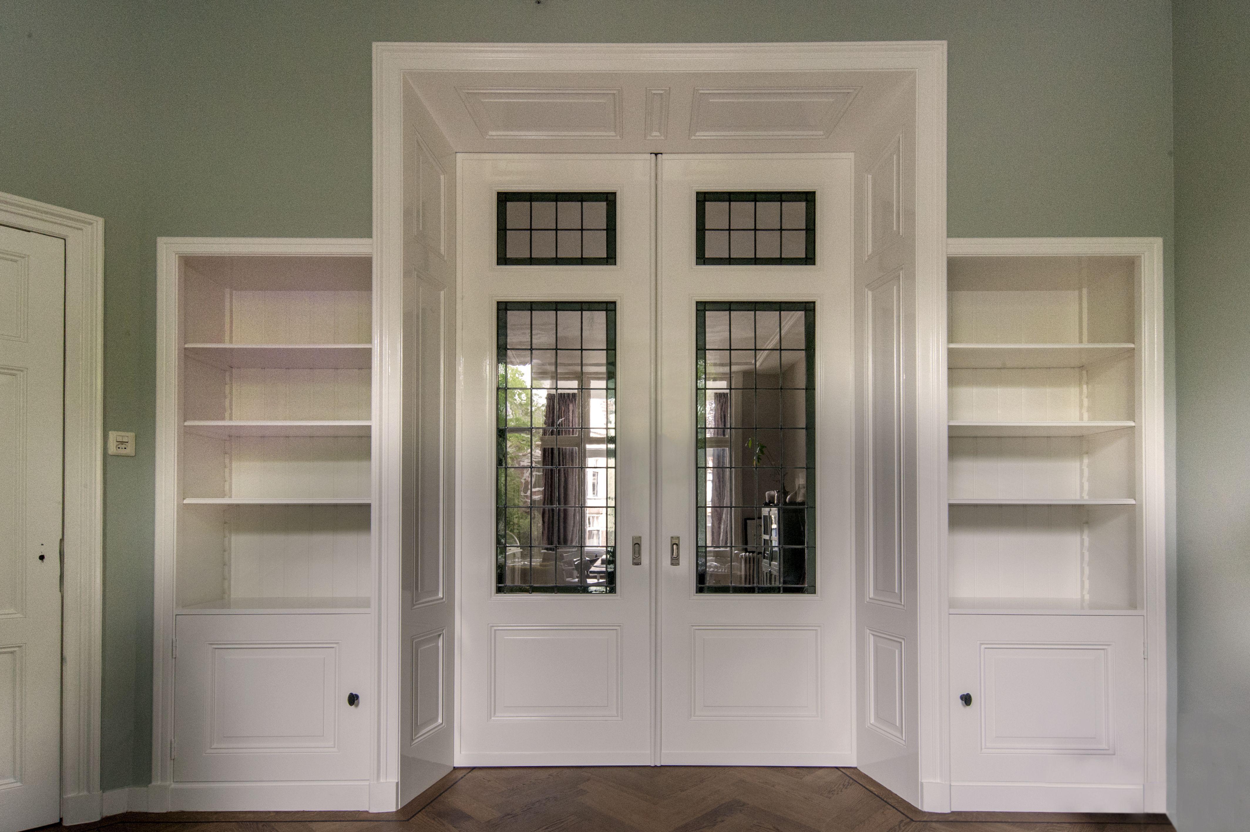 En Suite Deuren : Image result for belle epoque en suite deuren en kast en suite