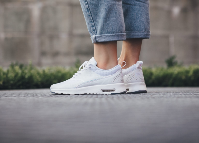 Air Max Thea Armoires Blanches Ultra