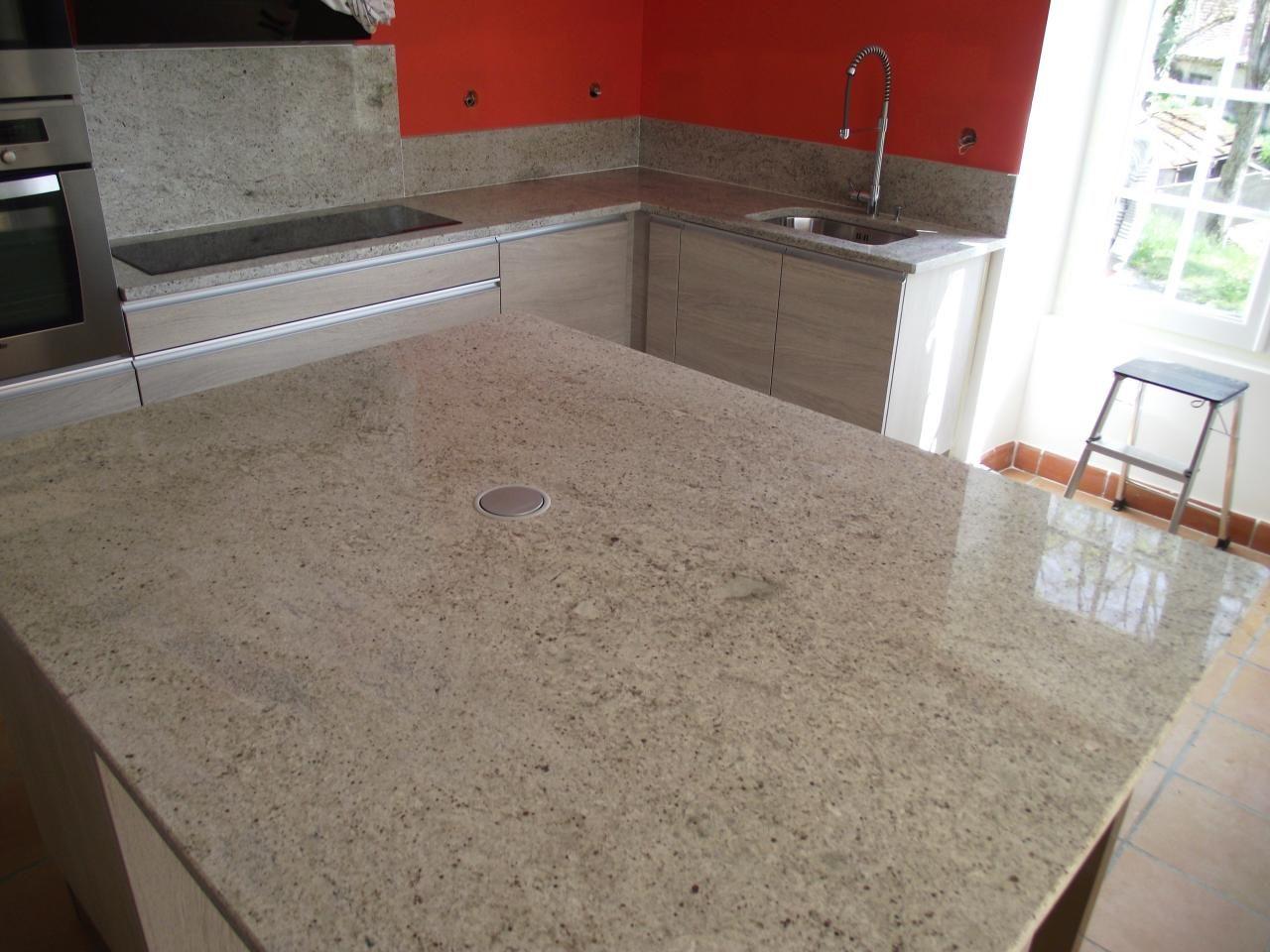 granite blanc cuisine recherche google - Granite Gris Cuisine
