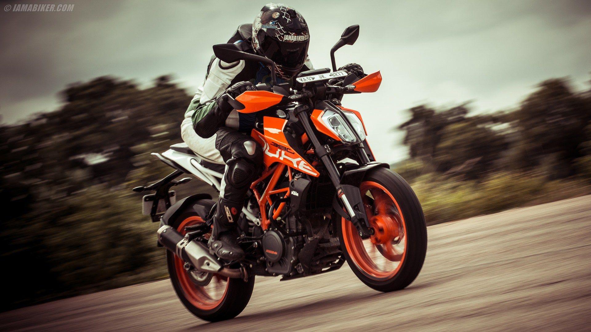 KTM Duke 200 / 390 recommended modifications | KTM | Ktm