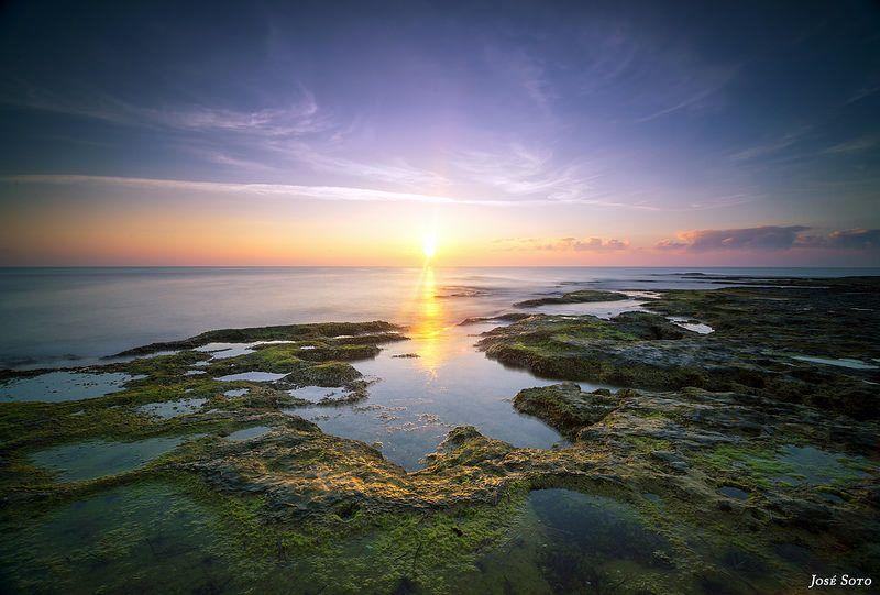 Cabo Cervera Sunrise (6)