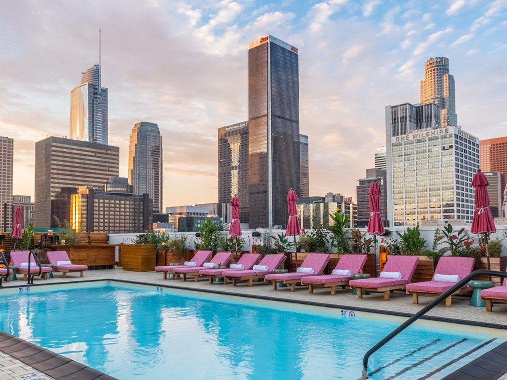 Best Los Angeles Hotels  To Buy
