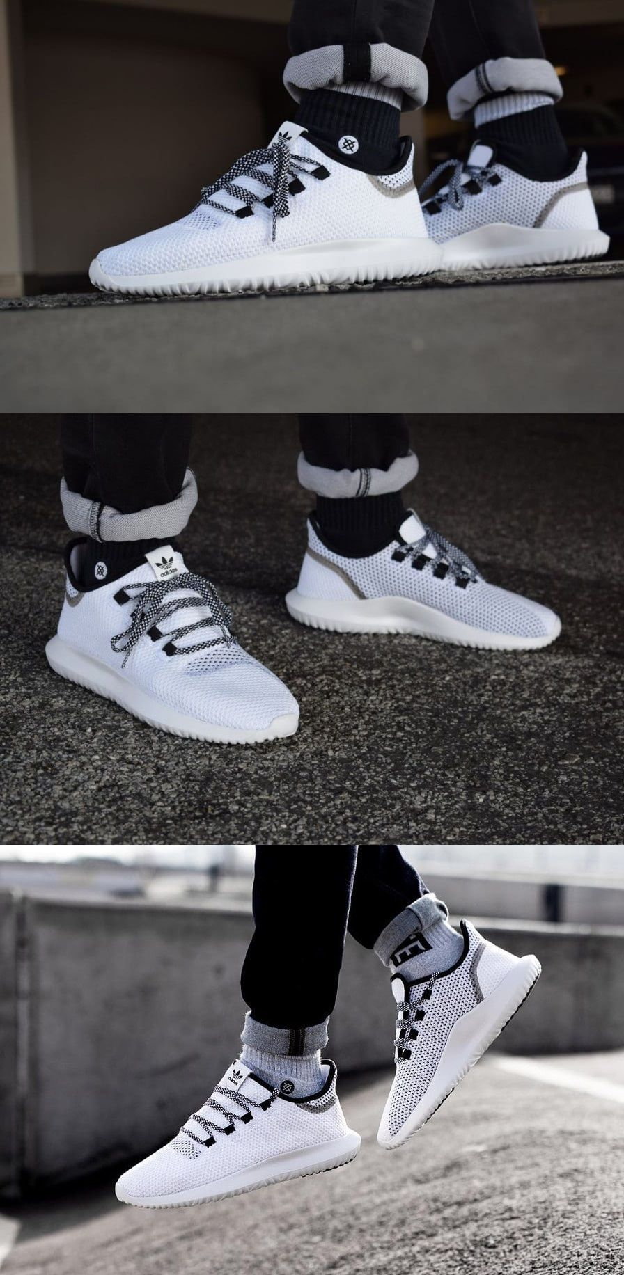 adidas tubular shadow - homme chaussures