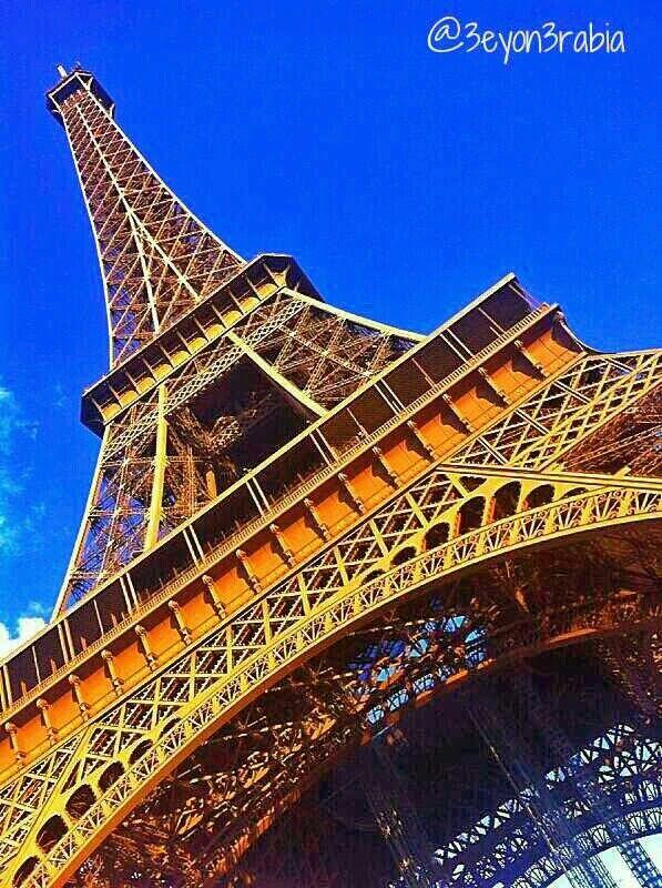 فرنسا باريس عاصمة النور والثقافة Photo Eiffel Tower Tower