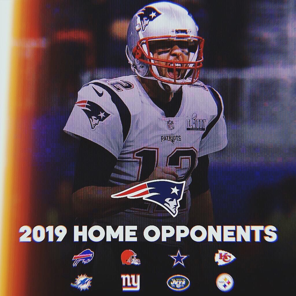 New England Patriots Fanpage On Instagram Who S It Gonna Be For Week 1 Sunday Night Football Since The New England Patriots Football Sunday Night Football
