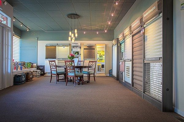 Check out our new showroom! 431 S Bethlehem Pike Fort Washington, PA 19034 http://www.ambiancedesign.biz/