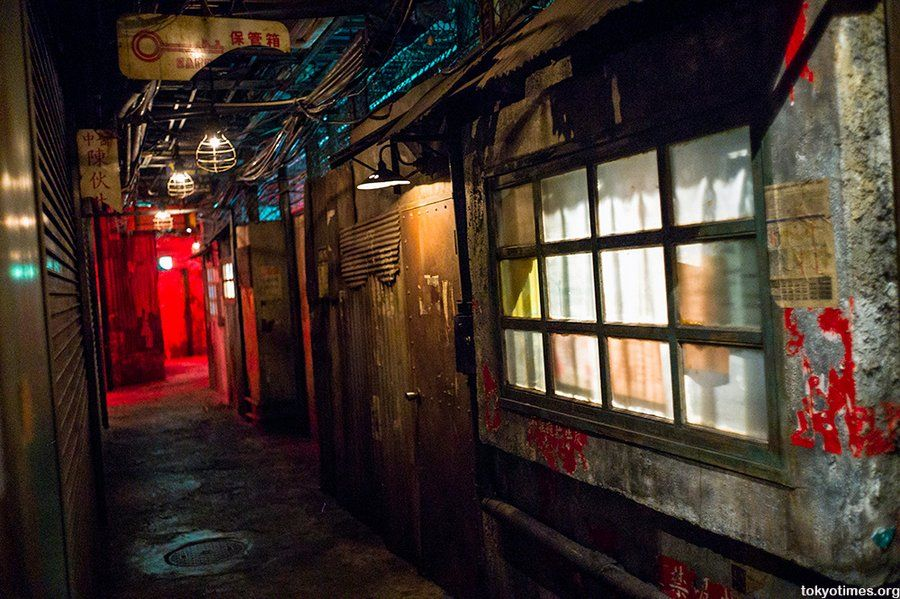 kowloon walled city google search walled city kowloon in 2018